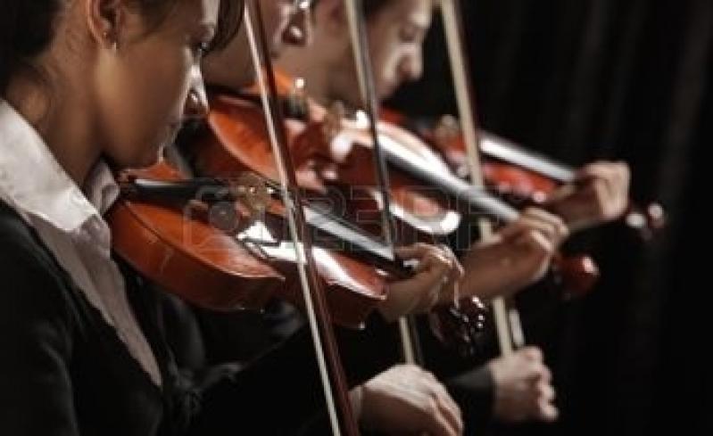 Onde Encontrar Escola Particular de Música na Lauzane Paulista - Escola Particular de Música