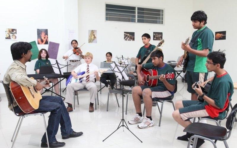 Onde Encontrar Escolas de Musica no Jardim São Paulo - Escola de Música em Santana