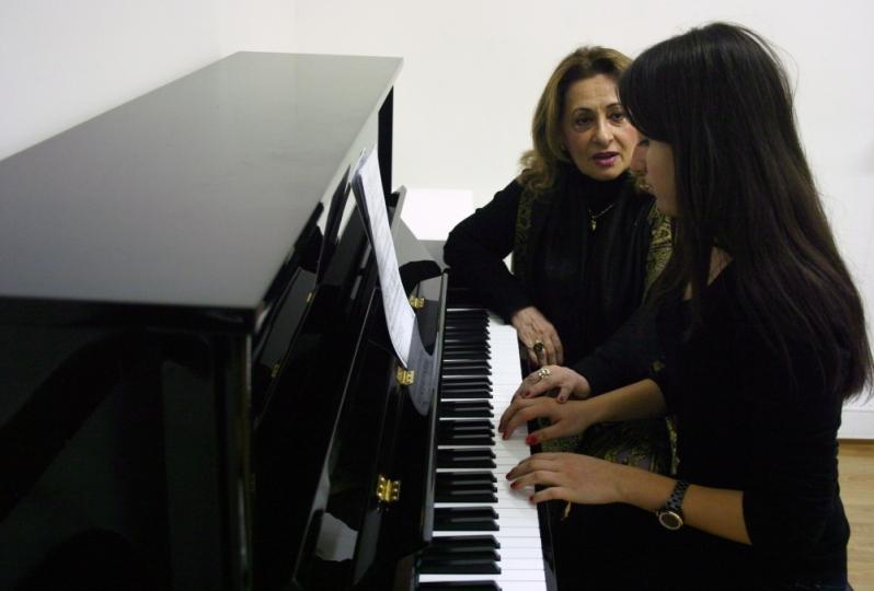 Onde Encontrar uma Aula de Piano Avançado no Tremembé - Aula de Piano no Carandiru