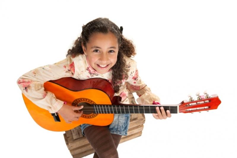 Onde Encontrar uma Aula Particular de Violão em Santana - Aula Particular de Violão