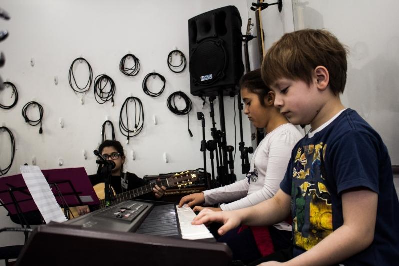 Onde Encontrar uma Escola de Musica no Imirim - Escola de Música SP