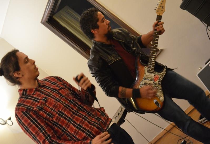 Onde Encontrar uma Escola para Aula Guitarra no Tucuruvi - Aula Guitarra