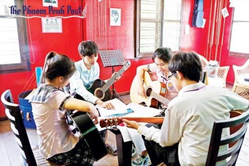 Onde Encontrar uma Escola Particular de Música em Santana - Escola de Música SP