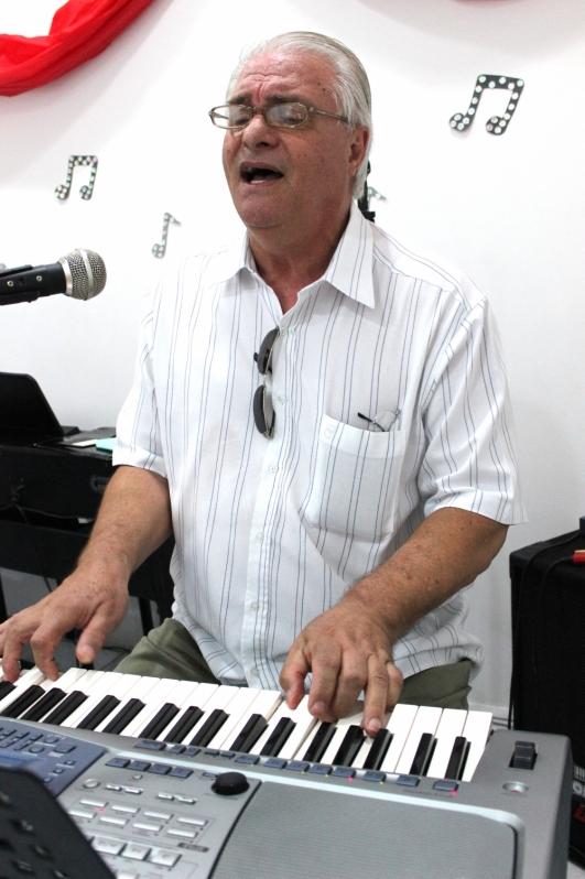 Onde Fazer Aula de Piano Intermediário na Vila Gustavo - Aula de Piano Preço
