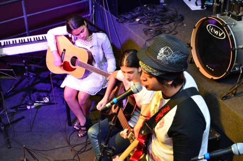 Onde Fazer Aulas de Canto Particular no Jaraguá - Escola de Canto