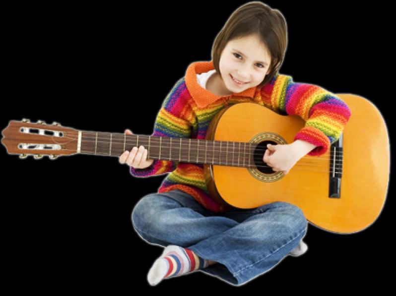 Onde Localizar Aula Particular de Violão na Vila Gustavo - Escola de Violão