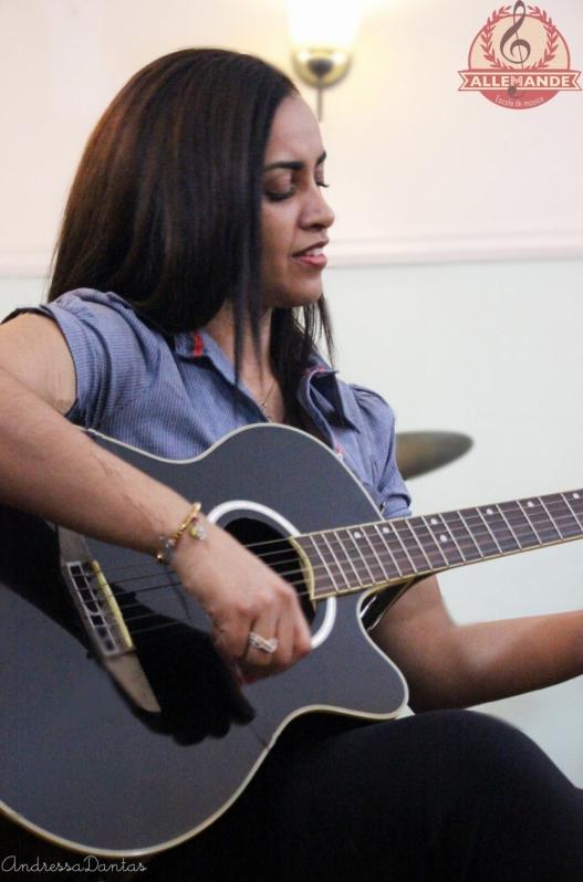 Onde Localizar Escola de Aulas de Violão na Lauzane Paulista - Aula de Violão