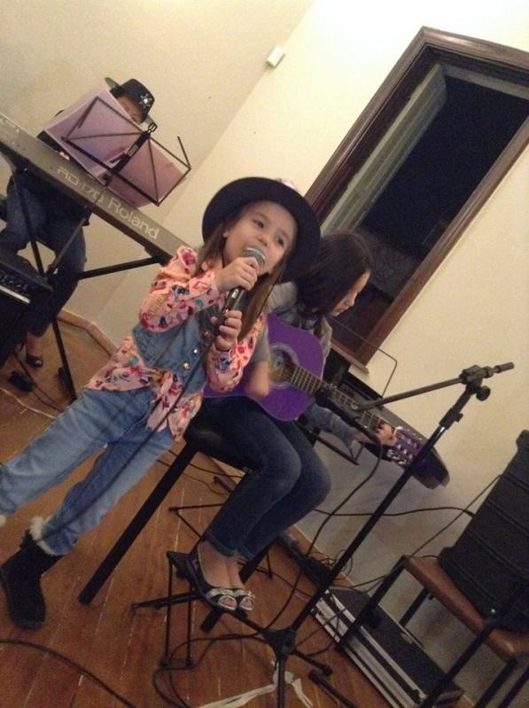 Onde Localizar Escola de Canto em Santana - Aula de Canto