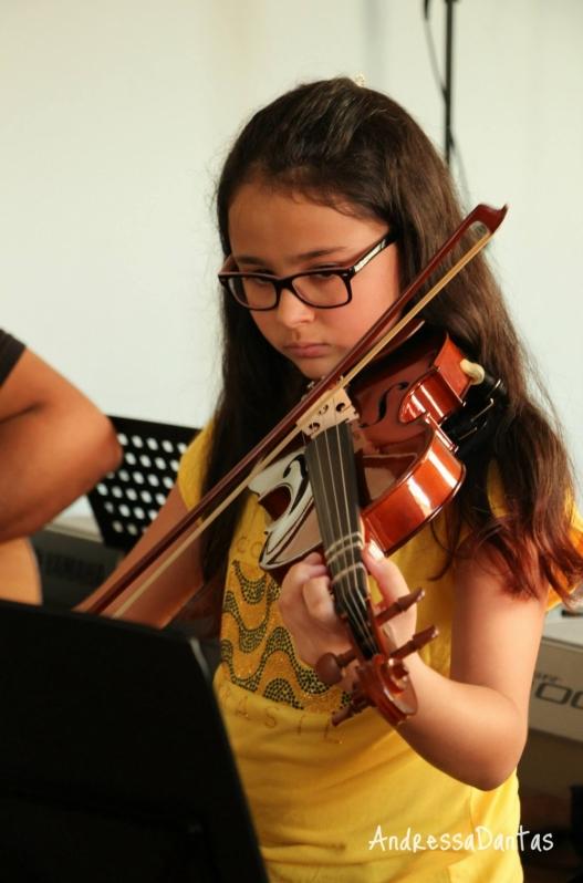 Onde Localizar Escola de Musica no Tremembé - Escola de Música no Carandiru
