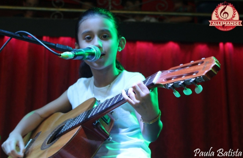 Onde Localizar Escola de Violão na Vila Maria - Escola de Violão