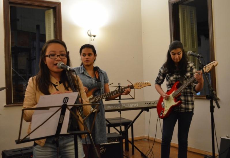 Onde Localizar Escola para Aula de Canto em Brasilândia - Aula de Canto