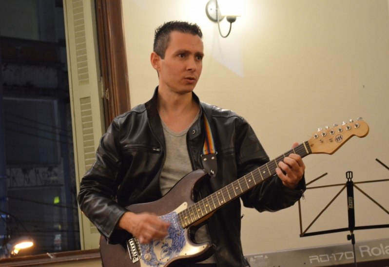 Onde Localizar Escola para Aula Guitarra em Jaçanã - Aula Guitarra