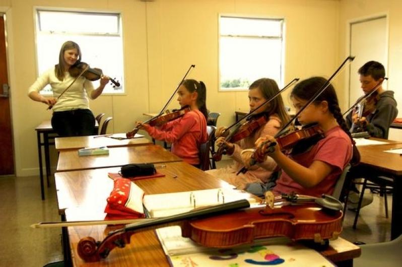 Onde Localizar Escolas de Musica em Cachoeirinha - Escola de Musicas