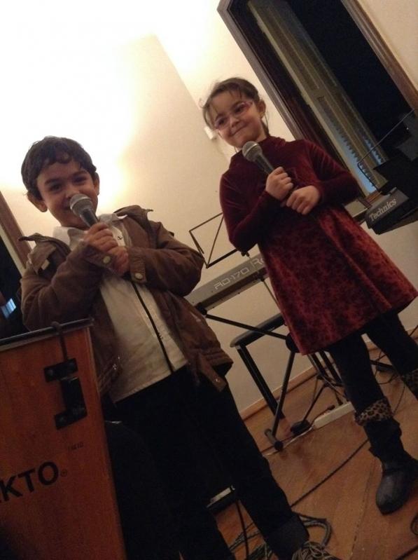 Onde Localizar uma Escola de Canto em Santana - Aula de Canto Preço