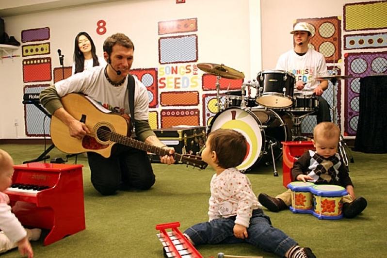 Onde Localizar uma Escola de Musicas em Jaçanã - Escola de Música em São Paulo
