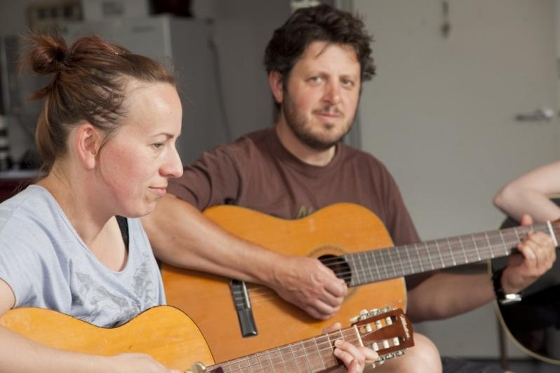 Onde Localizar uma Escola Particular para Aula de Música na Vila Guilherme - Escola de Musica