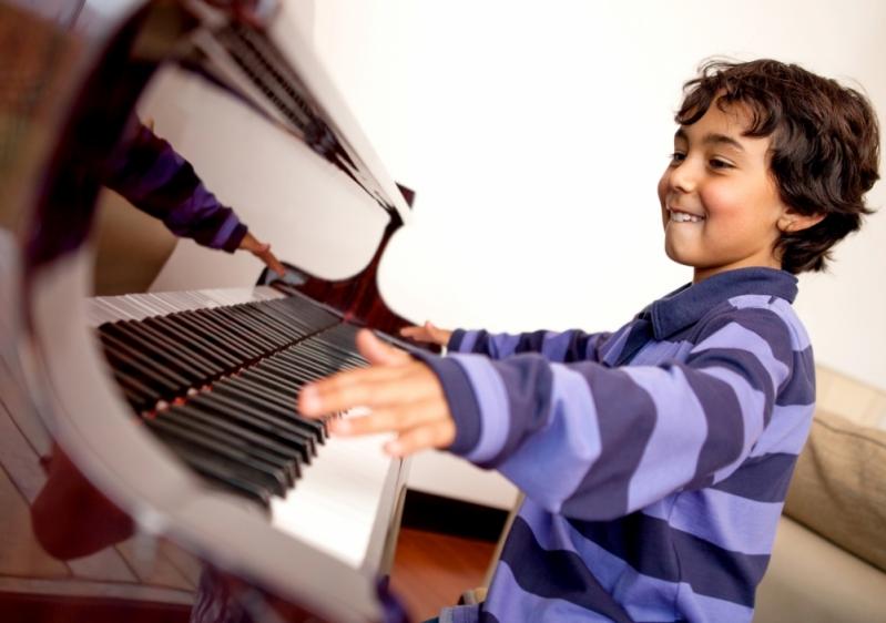 Onde Posso Achar Escola de Musicas no Tremembé - Escola Particular de Música