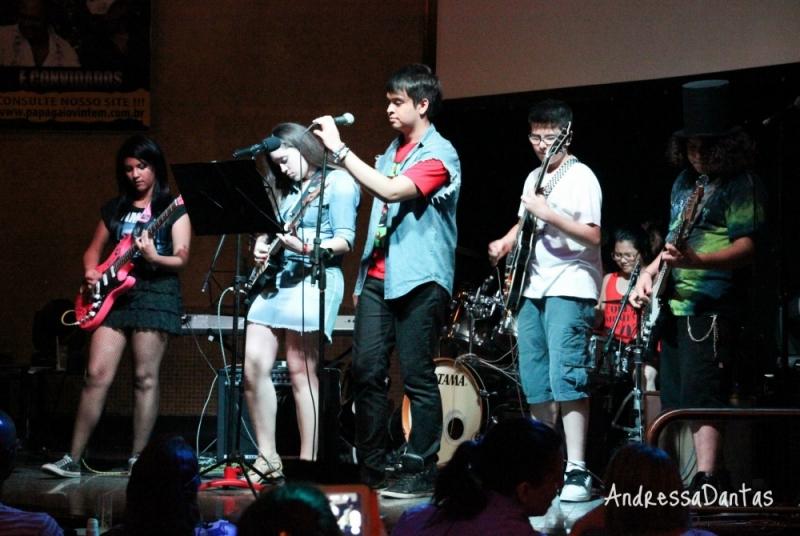 Onde Posso Encontrar uma Escola de Musica para Aula Particular no Mandaqui - Escola de Música no Carandiru