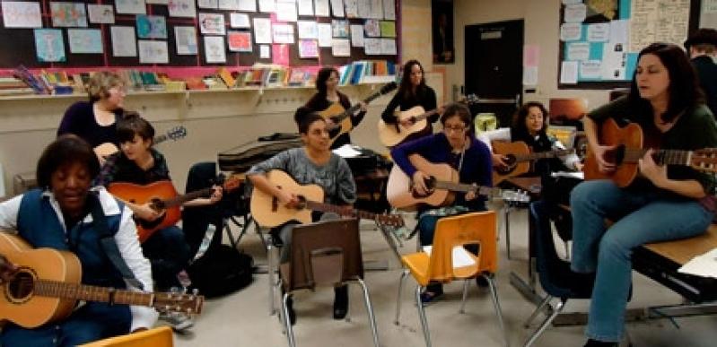 Onde Posso Localizar Escola Particular de Música no Jardim São Paulo - Escola de Musica