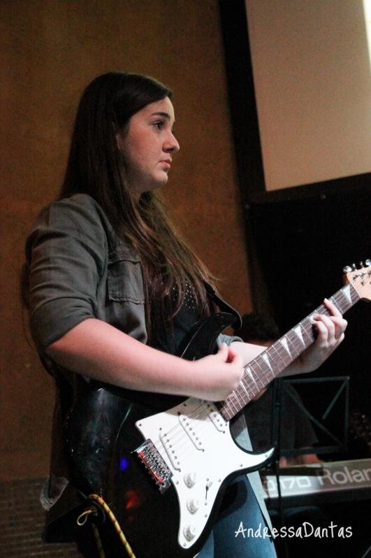Onde Tem Aula de Guitarra Profissional na Lauzane Paulista - Escola de Guitarra SP