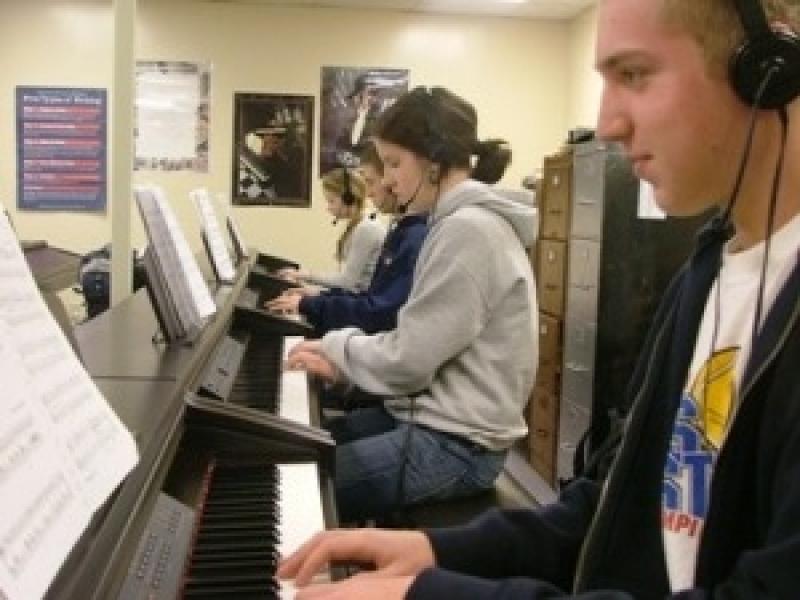 Onde Tem Aula de Piano Avançado em Jaçanã - Aula de Piano Clássico