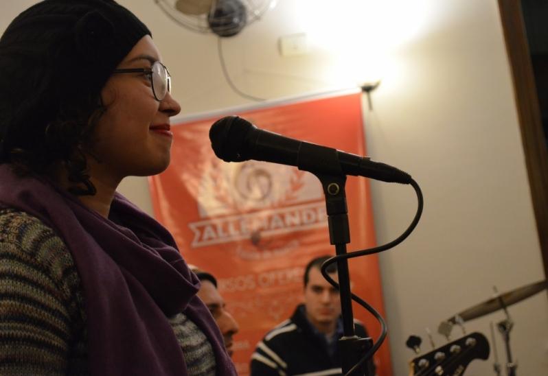 Onde Tem Escola para Aula de Canto na Vila Maria - Aula de Canto em Santana