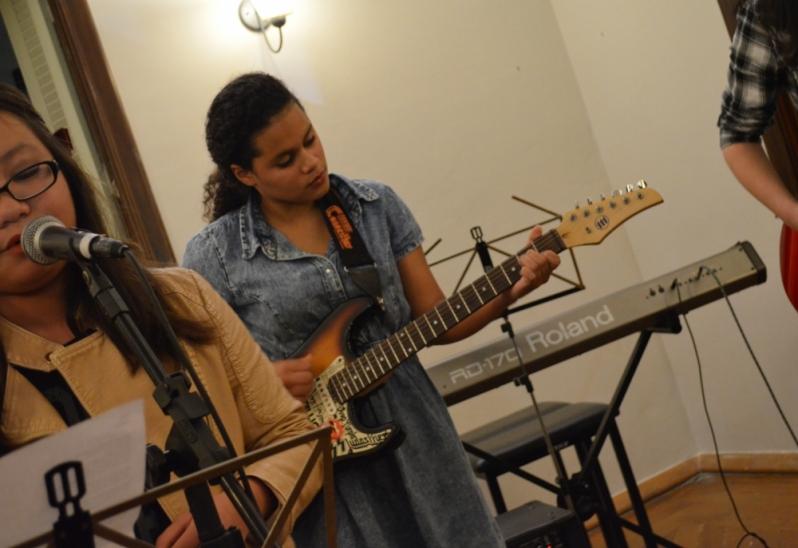 Onde Tem Escola para Aula Guitarra na Vila Maria - Aula Guitarra