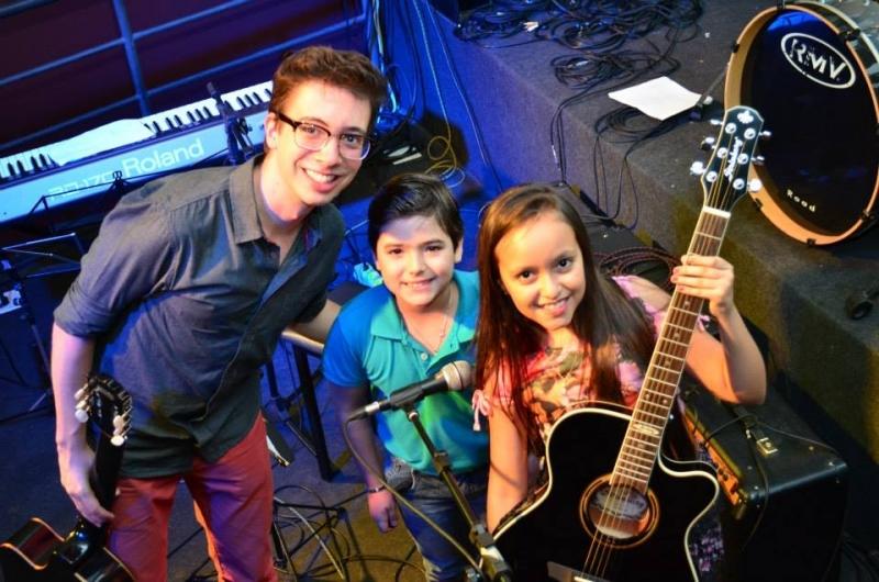 Onde Tem Escolas de Musica em Cachoeirinha - Escola de Música no Tucuruvi