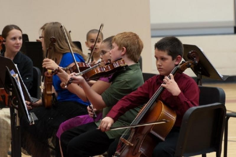 Onde Tem Escolas de Musica no Tremembé - Escola de Música em Santana