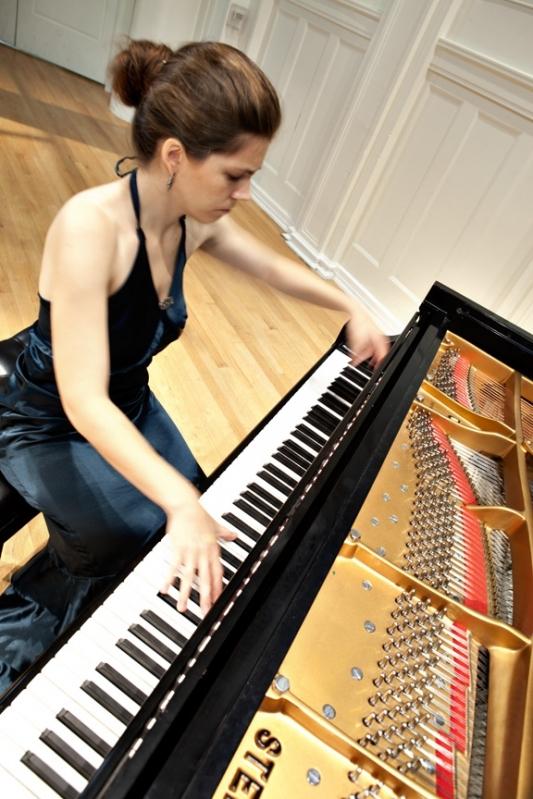 Onde Tem uma Aula de Piano Avançado em Cachoeirinha - Aula de Piano em São Paulo