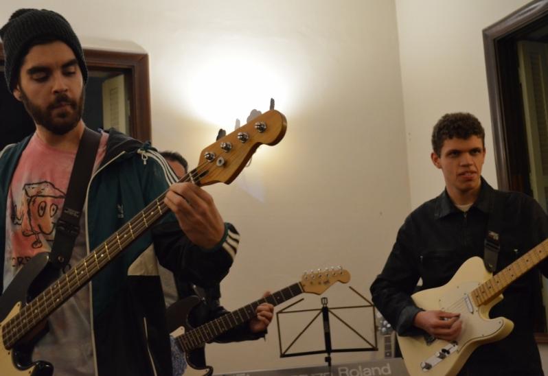Onde Tem uma  Escola para Aula Guitarra na Lauzane Paulista - Aula Guitarra