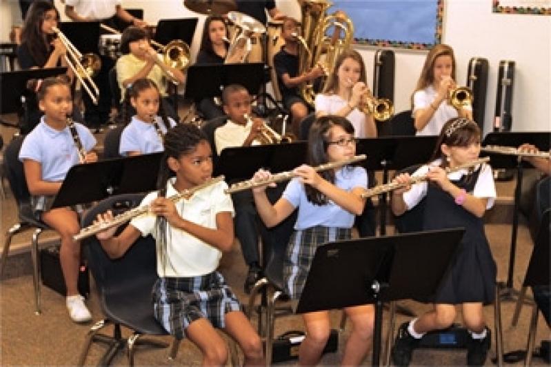 Onde Tem uma Escola Particular de Música na Vila Maria - Escola de Música em SP