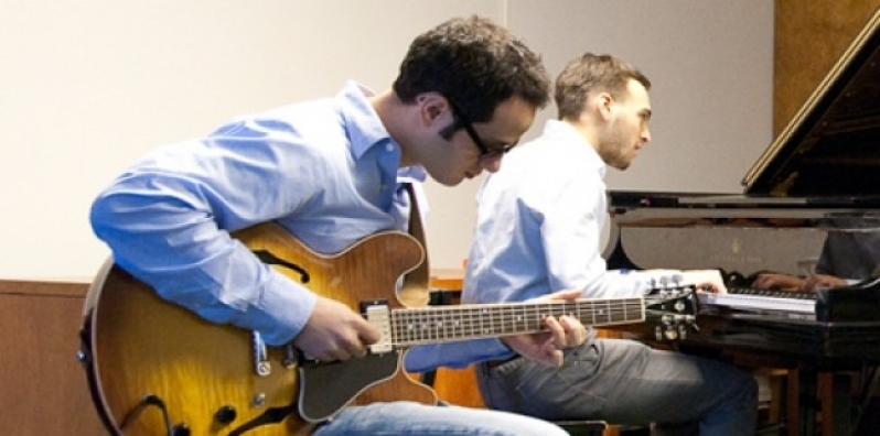 Preço Aula de Guitarra no Jaraguá - Aula de Guitarra em São Paulo