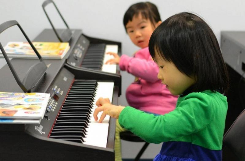 Preço Aula de Piano Clássico em Cachoeirinha - Aula de Piano Particular