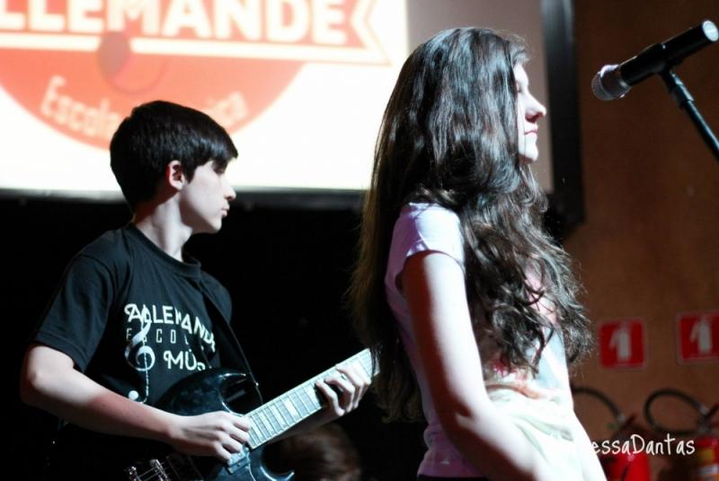 Preço Aulas de Canto na Vila Maria - Aula de Canto em São Paulo