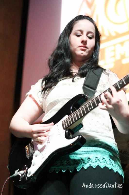 Preço Aulas de Guitarra no Tremembé - Escola de Guitarra SP