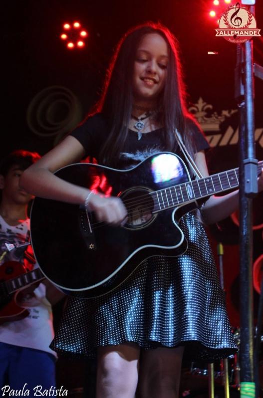 Preço de Aula de Guitarra Profissional na Casa Verde - Quanto Custa Aula de Guitarra