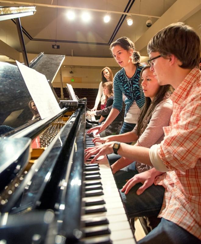Preço de Aula de Piano Avançado na Lauzane Paulista - Aula de Piano no Tucuruvi