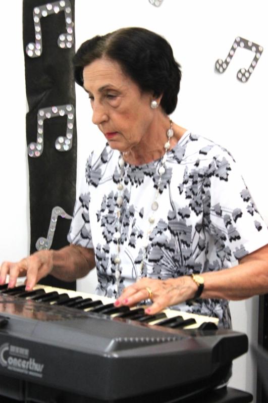 Preço de Aula de Piano Iniciante em Santana - Aula de Piano Avançado