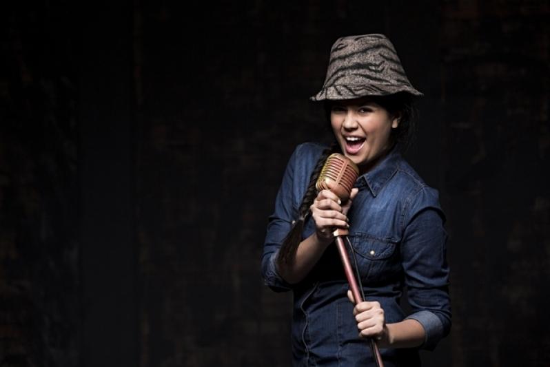 Preço de Aula Particular de Canto em Santana - Aula de Canto no Tucuruvi