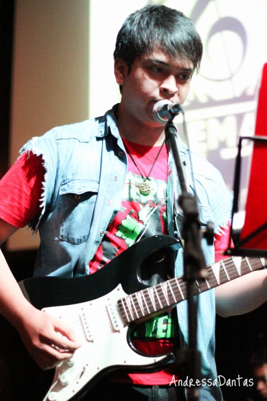 Preço de Aulas de Guitarra na Casa Verde - Escola de Guitarra SP