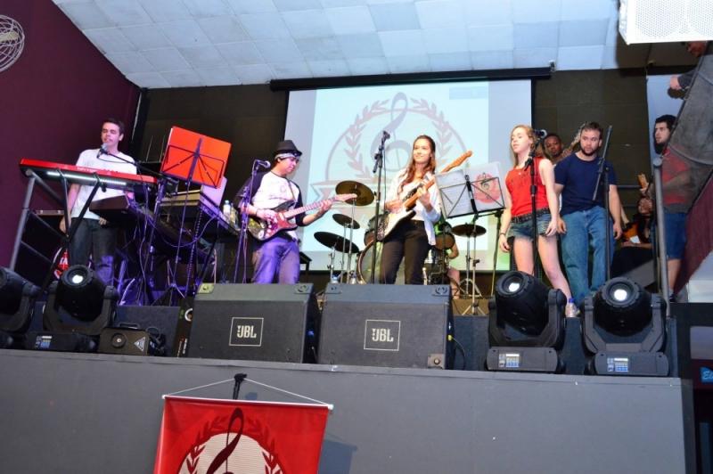 Preço de Escola Particular de Música em Jaçanã - Escola de Música SP