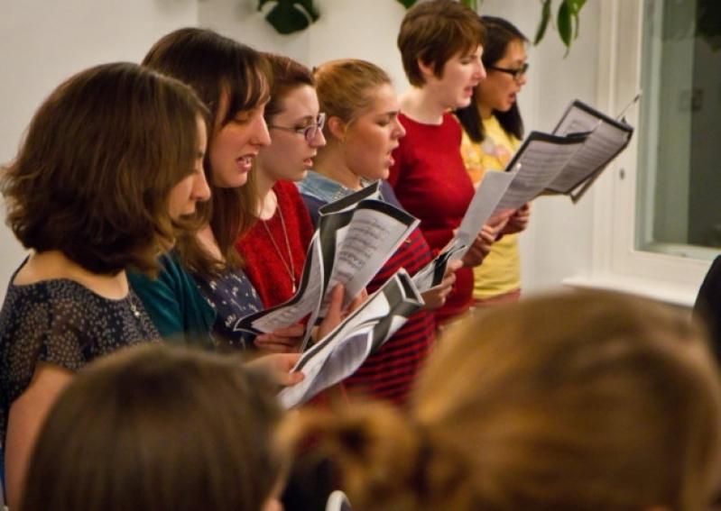 Preço de uma Aula de Canto no Tucuruvi - Escola de Canto SP