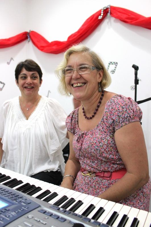 Preço de uma Aula de Piano Intermediário na Vila Maria - Aula de Piano Preço