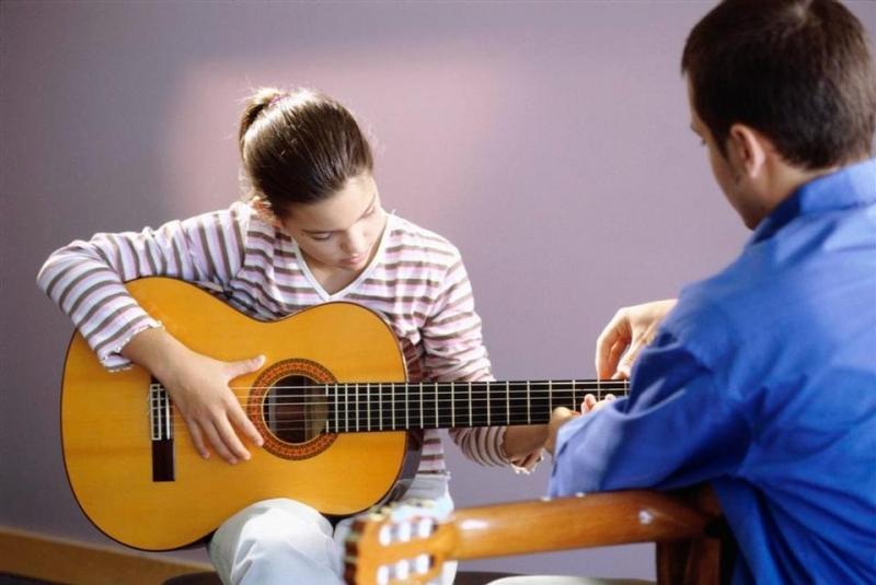 Preço de uma Aula de Violão no Tremembé - Aula de Violãoem Santana