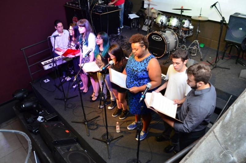 Preço de uma Escola Particular de Música na Vila Guilherme - Escola de Música SP