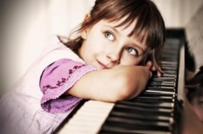 Preços de Aula de Piano Avançado na Parada Inglesa - Aulas de Tocar Piano