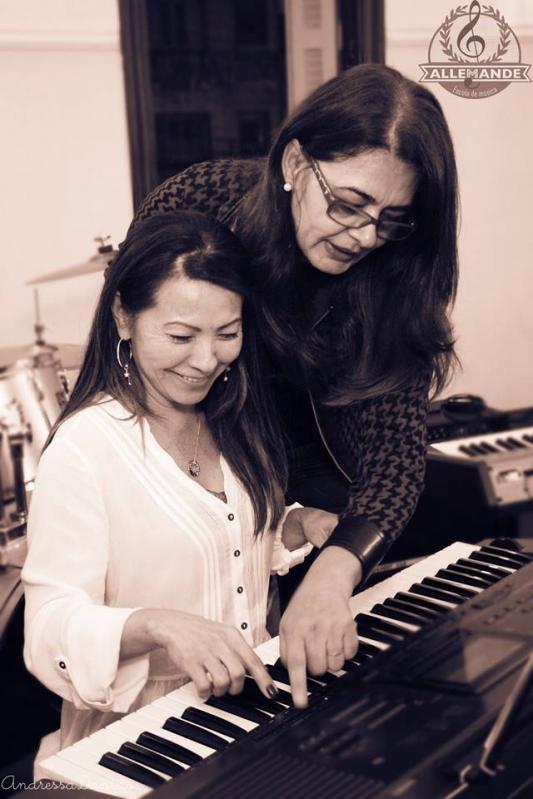 Preços de Aula de Piano Clássico em Santana - Aula de Piano Avançado