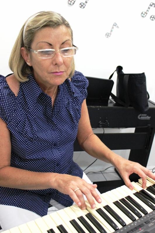Preços de Aula de Piano Iniciante na Casa Verde - Aula de Piano Preço