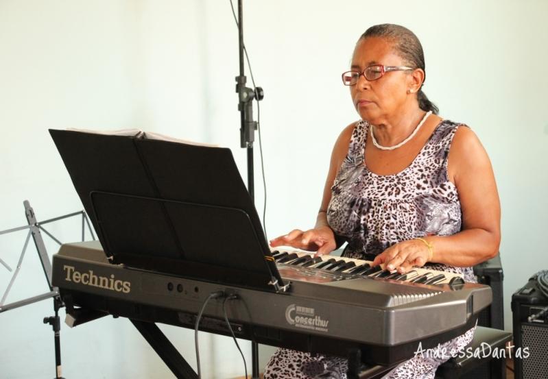 Preços de Aula de Piano no Mandaqui - Aula de Piano em Santana